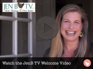 JenBTV Welcome Video
