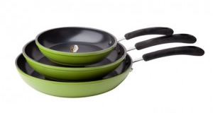EarthPans Green Cookware