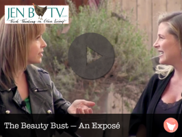 The Beauty Bust — An Exposé
