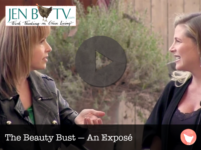 Beauty Bust Episode