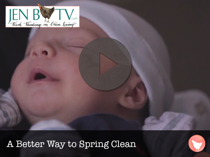 Spring Cleaning Featured Image