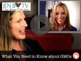 What You Need to Know about GMOs
