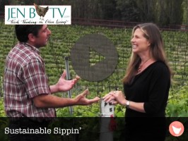 Sustainable Wine Episode Featured Image