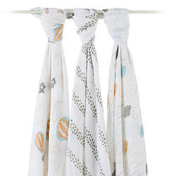 honest swaddle cloths