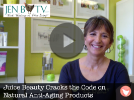 Juice Beauty Natural Anti-Aging Products